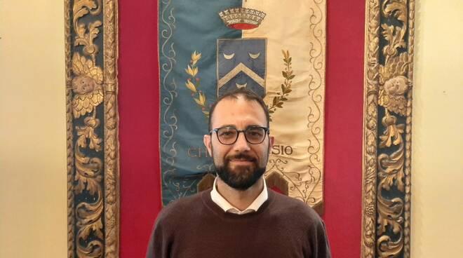 Claudio Baudino