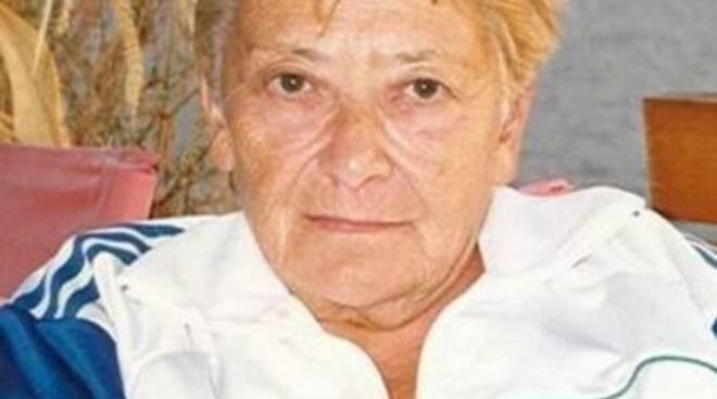 Lidia Rolfi Beccaria
