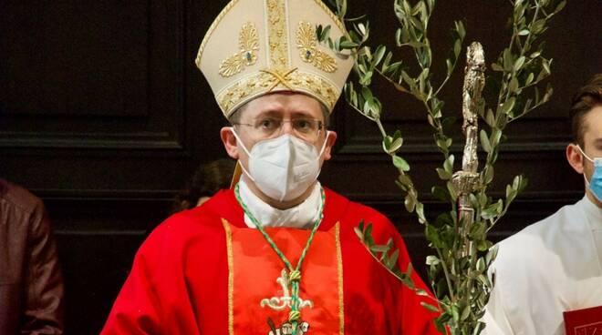 monsignor cristiano bodo