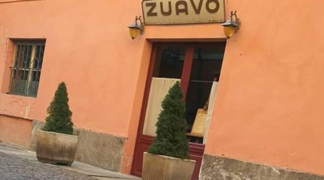 nuovo zuavo Cuneo