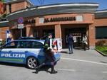 pediatria savigliano polizia doni pasqua 2021