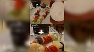 Bagna cauda in cucina con Mirella