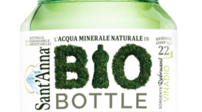 bio-bottle sant'anna