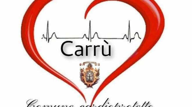 Carrù Comune cardioprotetto
