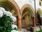 chiostro sant'antonio Monastero di Dronero