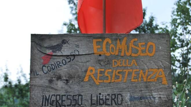 EcoMuseo della Resistenza Rossana
