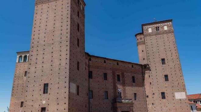 castello acaja fossano