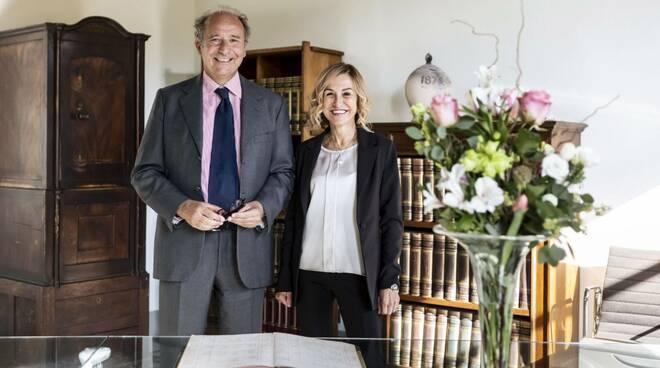 Simone e Erica Azzoaglio