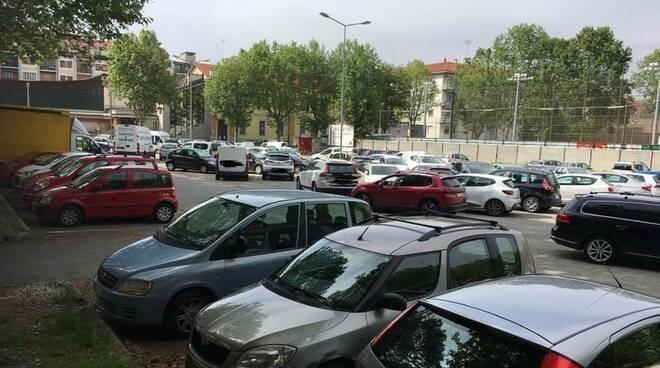 piazza Martiri Cuneo