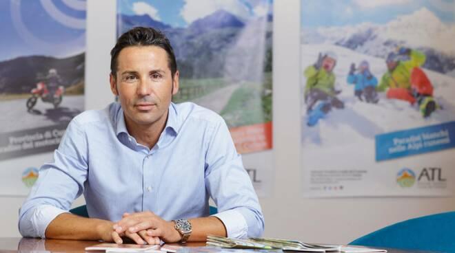 Presidente Mauro Bernardi - ph. Oscar Bernelli - Archivio ATL del Cuneese