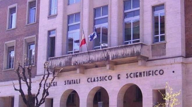 Liceo S. Pellico Cuneo
