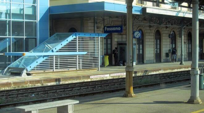 Stazione Fossano