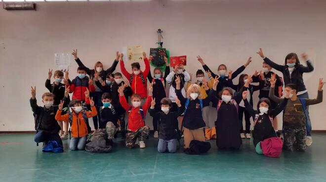 premio scuola torre san giorgio