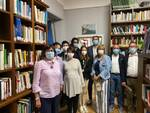 Biblioteca Lagnasco