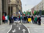 Fratelli d'Italia Cuneo corso Giolitti
