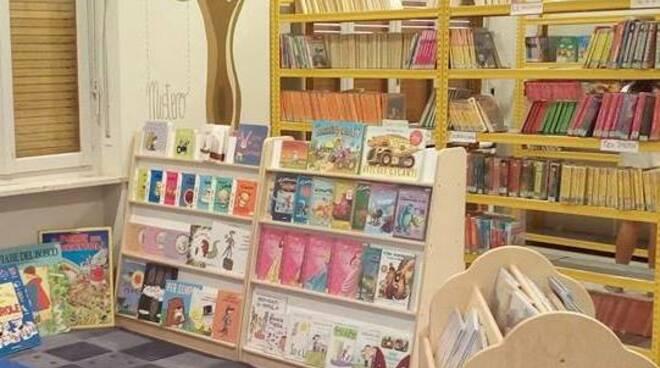 biblioteca Chiusa Pesio
