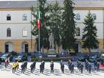 festa Guardia di Finanza Cuneo 2021