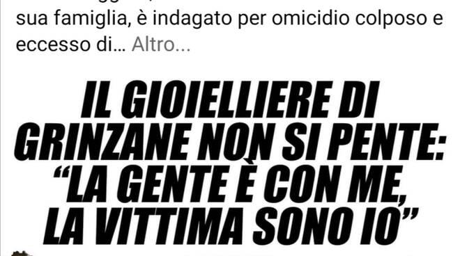 Salvini Mario roggero