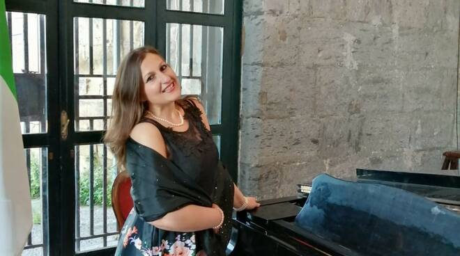 Serena Garelli 2021
