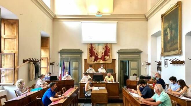 consiglio comunale saluzzo