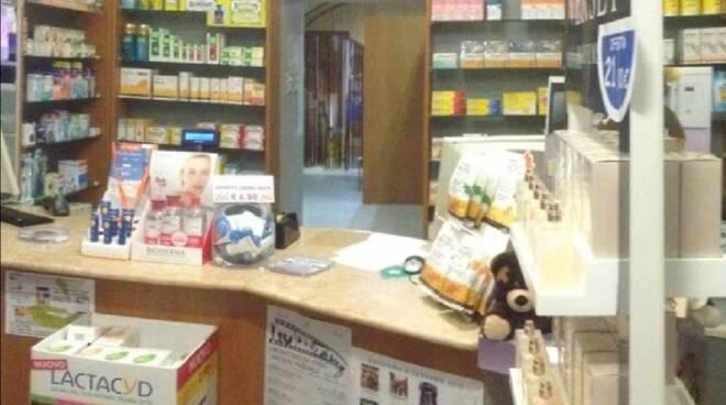 Farmacia favro Busca