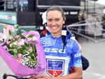 Erica Magnaldi Giro D'Italia Donne 2021 Prato Nevoso