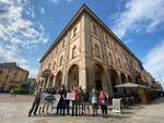 Fratelli d'Italia Cuneo sit-in tassare democrazia