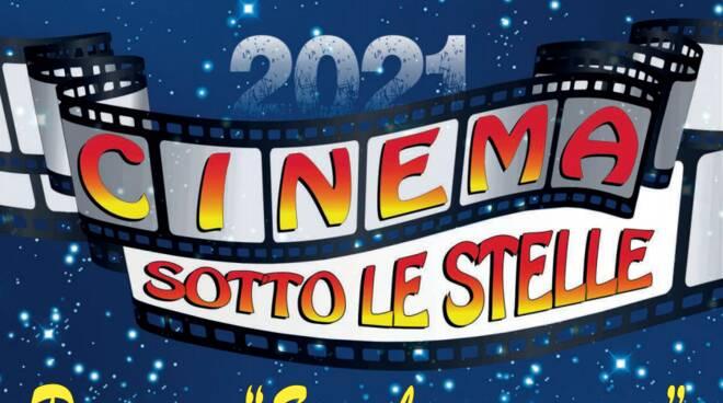 Cinema sotto le stelle Cuneo