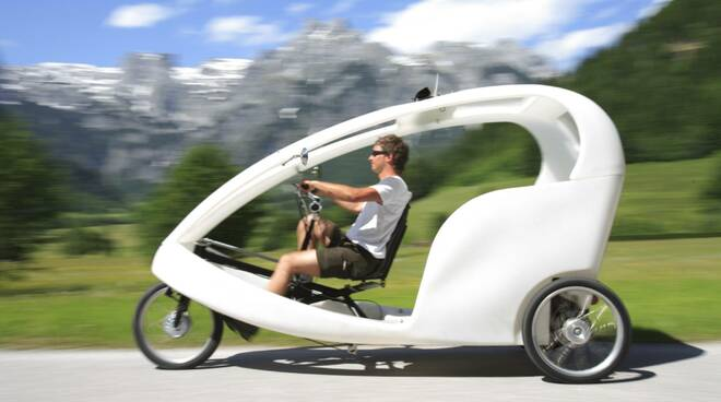 mobilità elettrica auto