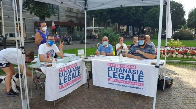 Radicali Cuneo Referendum