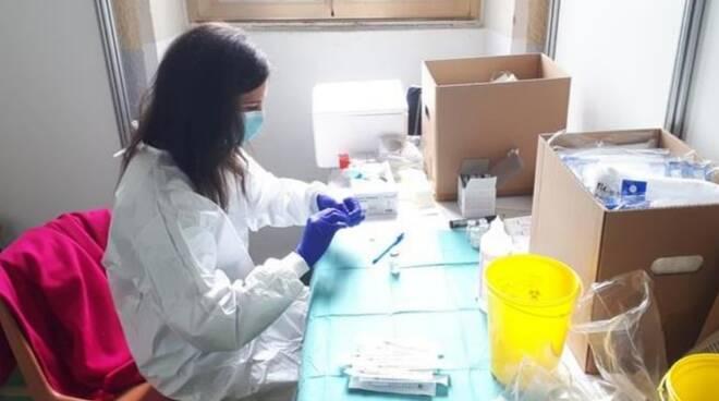 Lagnasco vaccini stagionali