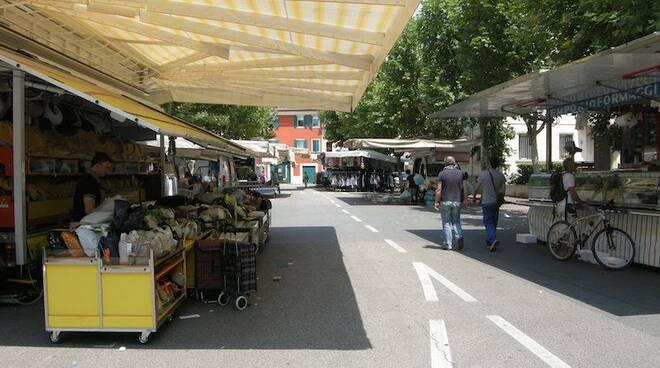 Mercato borgo San dalmazzo