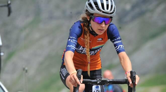 Samantha Arnaudo