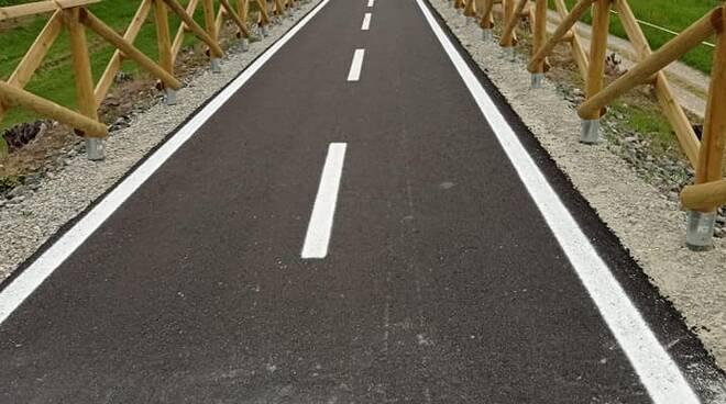 strada della pietra