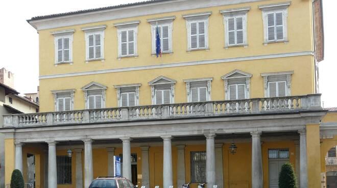 Palazzo Garrone Bra