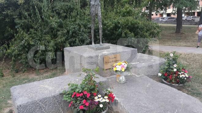 Monumento ai deportati