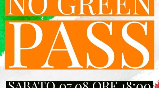 no green pass allba