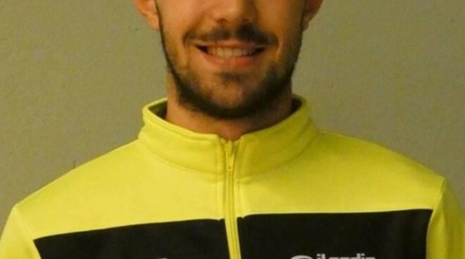 Giorgio Beccaria san benigno2rg