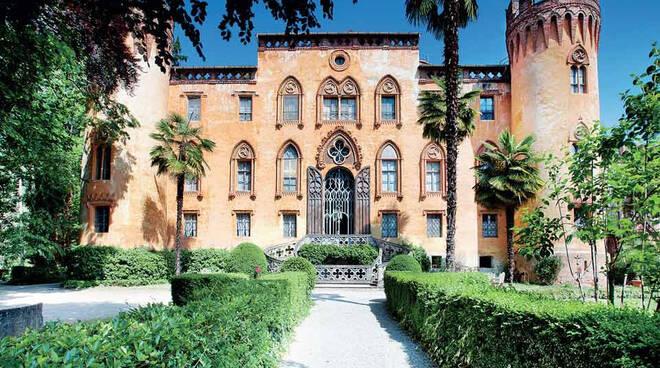 Castello del Roccolo Busca
