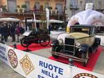 Ruote nella storia ACI Cuneo Monforte d'Alba