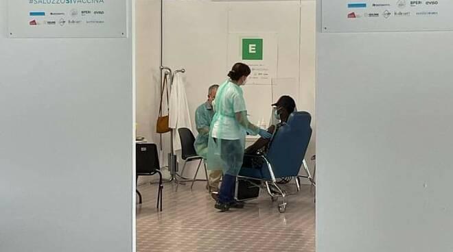Vaccini Saluzzo
