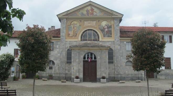 convento frati cappuccini Busca