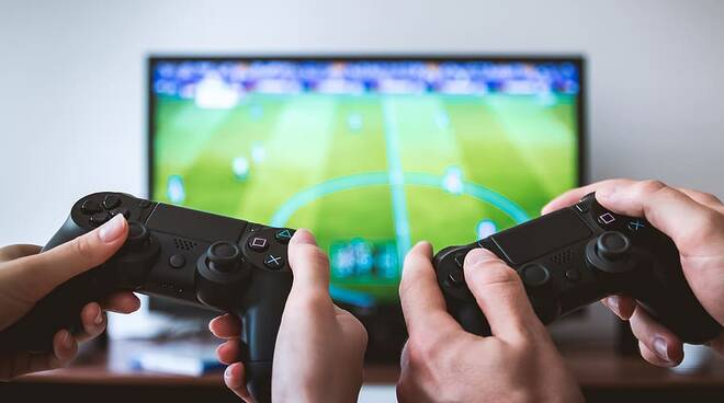 videogioco videogame free