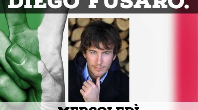 Diego Fusaro Cuneo