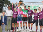 Elisa Balsamo campionati italiani ciclismo pista dalmine 2021