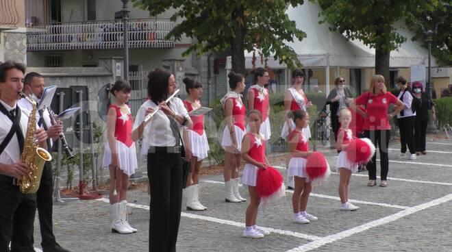 The Scarlet Stars Peveragno