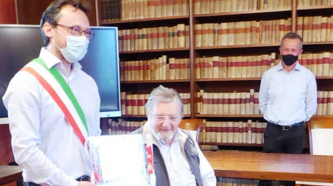 Lorenzo Busciglio Livio Politano