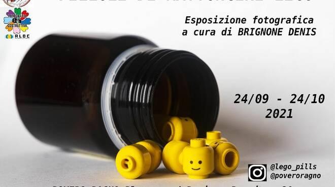 pillole Lego