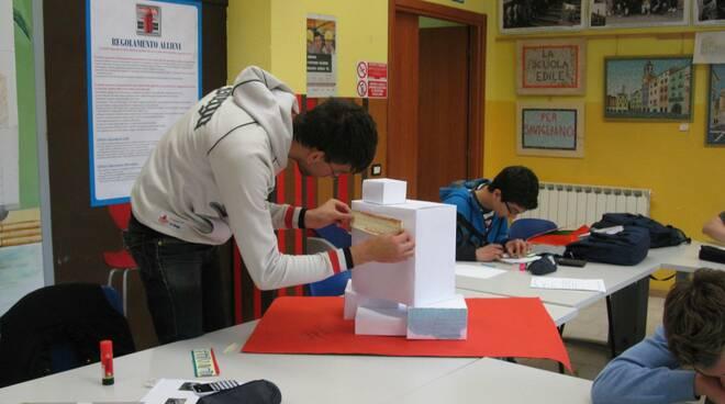 Scuola Edile Cuneo