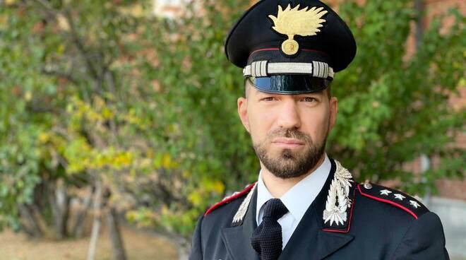 Capitano Giacomo Tamiazzo